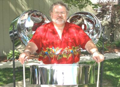 Island Jeff Cavallo | North Royalton, OH | Steel Drum | Photo #7