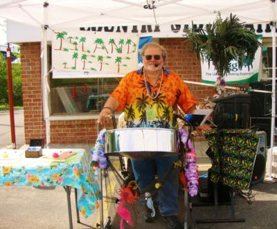 Island Jeff Cavallo | North Royalton, OH | Steel Drum | Photo #1