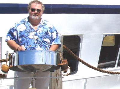 Island Jeff Cavallo | North Royalton, OH | Steel Drum | Photo #13