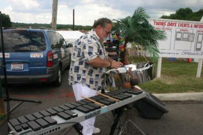 Island Jeff Cavallo | North Royalton, OH | Steel Drum | Photo #12