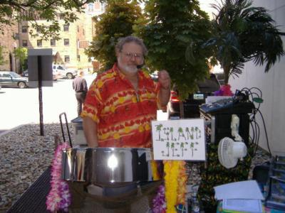 Island Jeff Cavallo | North Royalton, OH | Steel Drum | Photo #2