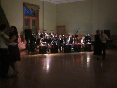 Baytown Big Band | Saginaw, MI | Big Band | Photo #16