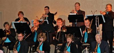 Baytown Big Band | Saginaw, MI | Big Band | Photo #12