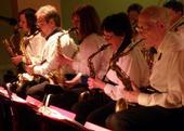 Baytown Big Band | Saginaw, MI | Big Band | Photo #13