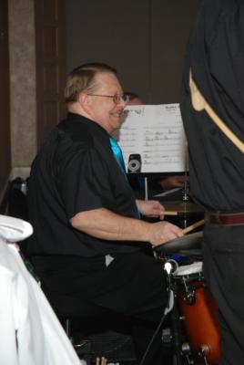Baytown Big Band | Saginaw, MI | Big Band | Photo #6