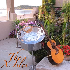 Lwr Waterford Steel Drum Band | The X Isles