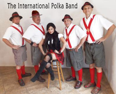 Les Blachut | Coconut Creek, FL | Polka Band | Photo #3