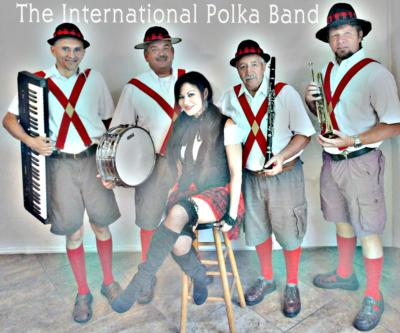 Les Blachut | Coconut Creek, FL | Polka Band | Photo #2