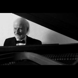 Santa Barbara Jazz Musician | Rick Friend, Pianist - Composer