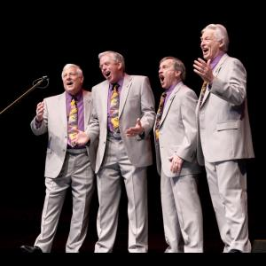 Decatur Barbershop Quartet | Take Note