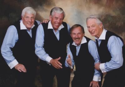 Take Note | Chicago, IL | Barbershop Quartet | Photo #3