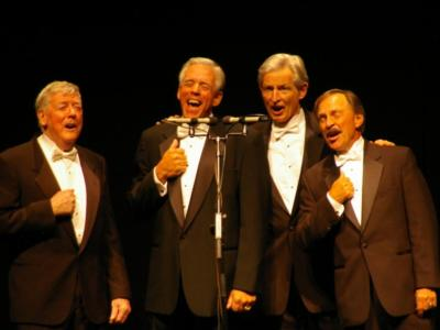 Take Note | Chicago, IL | Barbershop Quartet | Photo #2