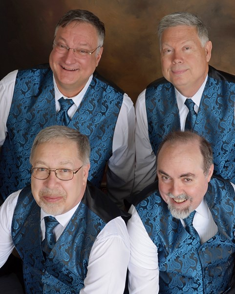 Smooth Brew - Barbershop Quartet - Plano, TX