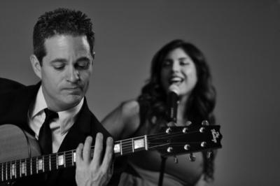 Aragorn & Olivia | Redondo Beach, CA | Acoustic Duo | Photo #9