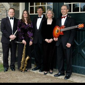 Cooperstown Dance Band | Big Fish Combo