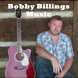 Hemphill Acoustic Guitarist | Bobby Billings