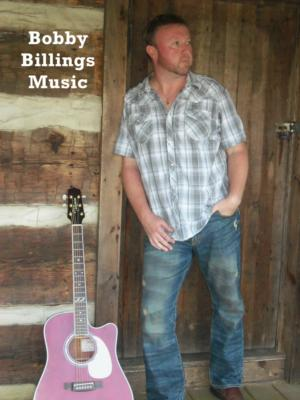 Bobby Billings | Wilkesboro, NC | One Man Band | Photo #1