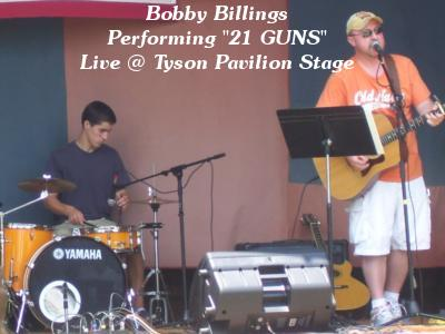 Bobby Billings | Wilkesboro, NC | One Man Band | Photo #9