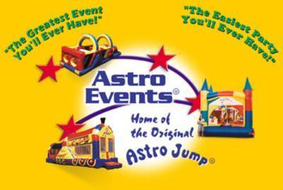 Astro Jump Of San Mateo | San Carlos, CA | Jump House | Photo #1
