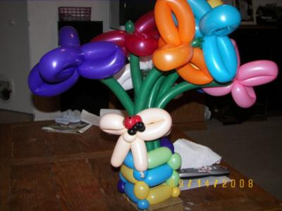 Lenny | Aurora, CO | Balloon Twister | Photo #2