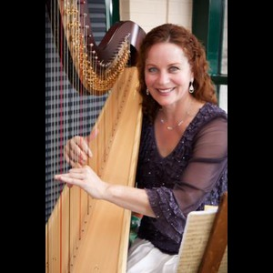 Converse Harpist | Theresa Tremmel, Indianapolis, Harp And Keyboard