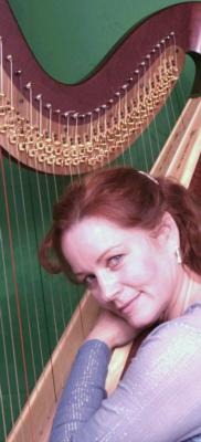 Theresa Tremmel, Indianapolis, Harp And Keyboard | Indianapolis, IN | Harp | Photo #11