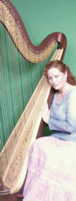 Theresa Tremmel, Indianapolis, Harp And Keyboard | Indianapolis, IN | Harp | Photo #4