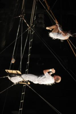 Aerial Storm | Lombard, IL | Circus Act | Photo #17