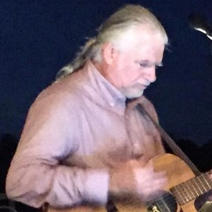 Macungie, PA Beach Music Acoustic Guitarist | Mark James