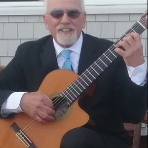 Portland, ME Classical Guitarist | Alan Lee Wilson