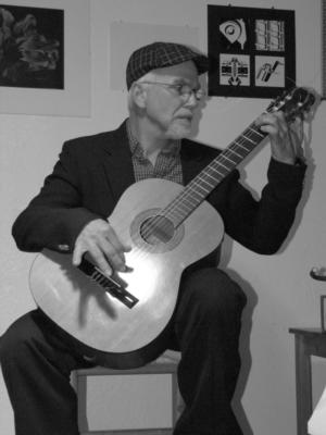Alan Lee Wilson | Portland, ME | Classical Guitar | Photo #10