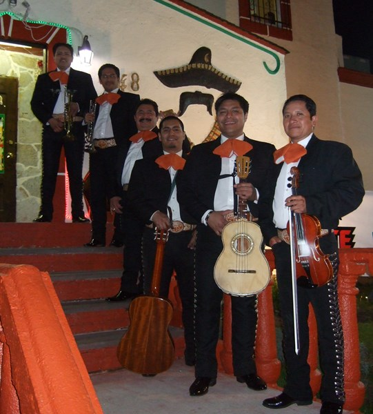Mariachi Aguila Y Plata - Mariachi Band - New York City, NY