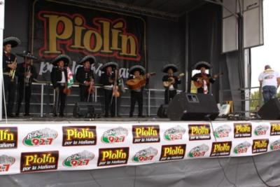 Mariachi Aguila Y Plata | New York City, NY | Mariachi Band | Photo #10