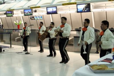 Mariachi Aguila Y Plata | New York City, NY | Mariachi Band | Photo #16