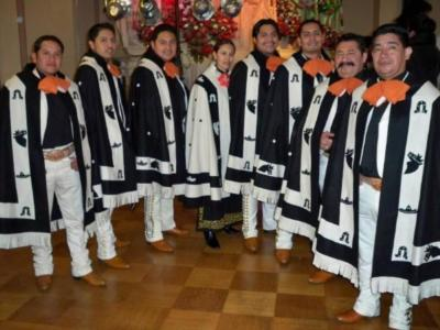 Mariachi Aguila Y Plata | New York City, NY | Mariachi Band | Photo #2