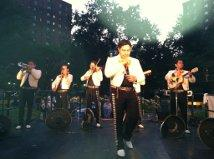 Mariachi Aguila Y Plata | New York City, NY | Mariachi Band | Photo #4
