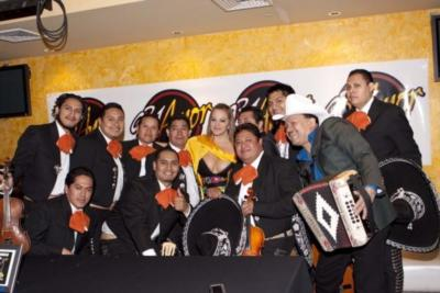 Mariachi Aguila Y Plata | New York City, NY | Mariachi Band | Photo #6