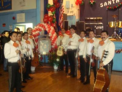 Mariachi Aguila Y Plata | New York City, NY | Mariachi Band | Photo #3