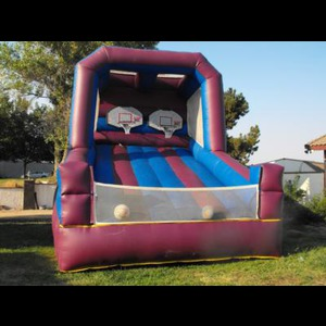 California Bounce House | Living The Dream Party Rentals & Jumpers