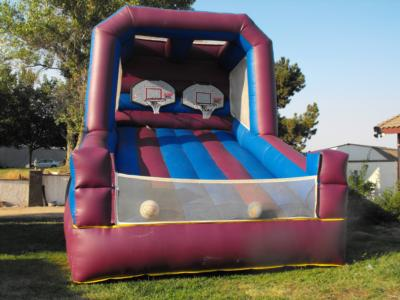 Living The Dream Party Rentals & Jumpers | Riverside, CA | Bounce House | Photo #1