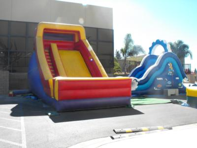 Living The Dream Party Rentals & Jumpers | Riverside, CA | Bounce House | Photo #9