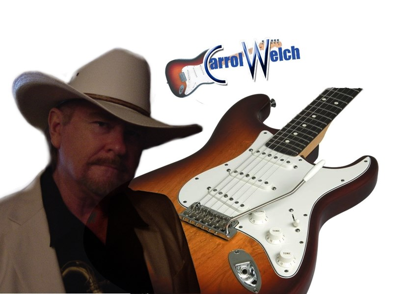 Carrol Welch - Country One Man Band - Dallas, TX