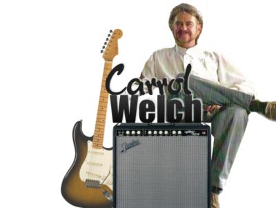 Carrol Welch ... One Man Band ... | Dallas, TX | One Man Band | Photo #1