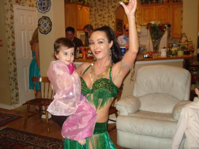 Princess Jasmine Party | Dallas, TX | Princess Party | Photo #4