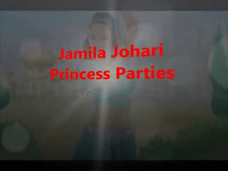 Princess Jasmine Party | Dallas, TX | Princess Party | Princess Party