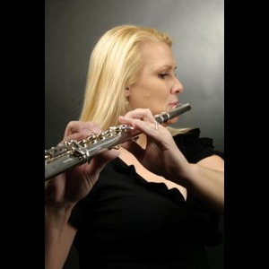 North Carolina Flutist | Karen Franks