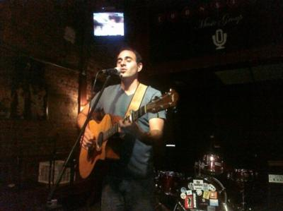 Ramzi | San Francisco, CA | Acoustic Guitar | Photo #4