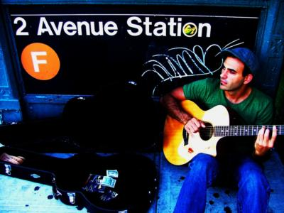 Ramzi | San Francisco, CA | Acoustic Guitar | Photo #8
