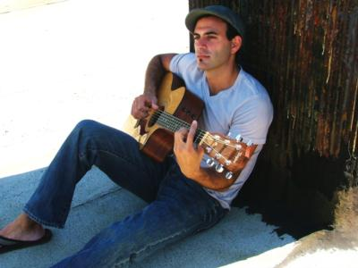 Ramzi | San Francisco, CA | Acoustic Guitar | Photo #6