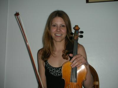 Allison Roush - Elegant Wedding Violinist  | San Diego, CA | Violin | Photo #2